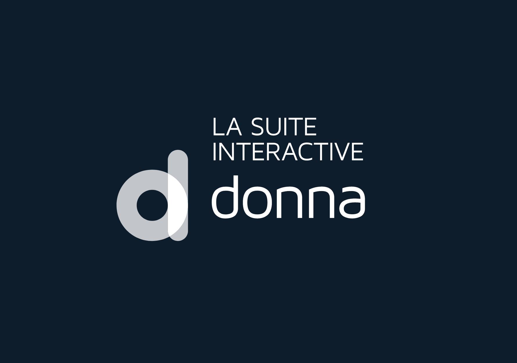Plateforme-SuiteInteractiveDonna