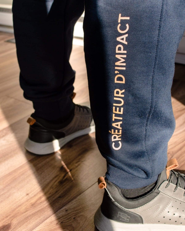 Kit-confort pantalon