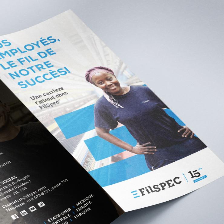 Photo - brochure Marque employeur (cover)
