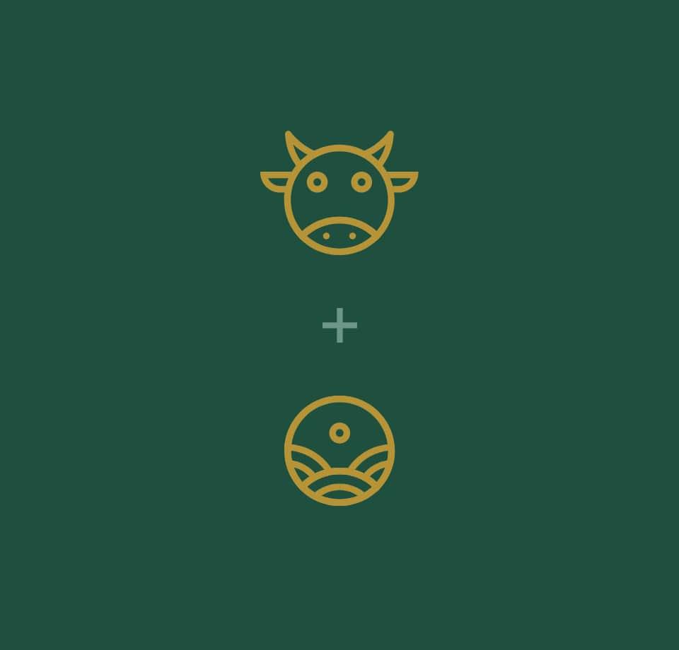 Magon composition logo
