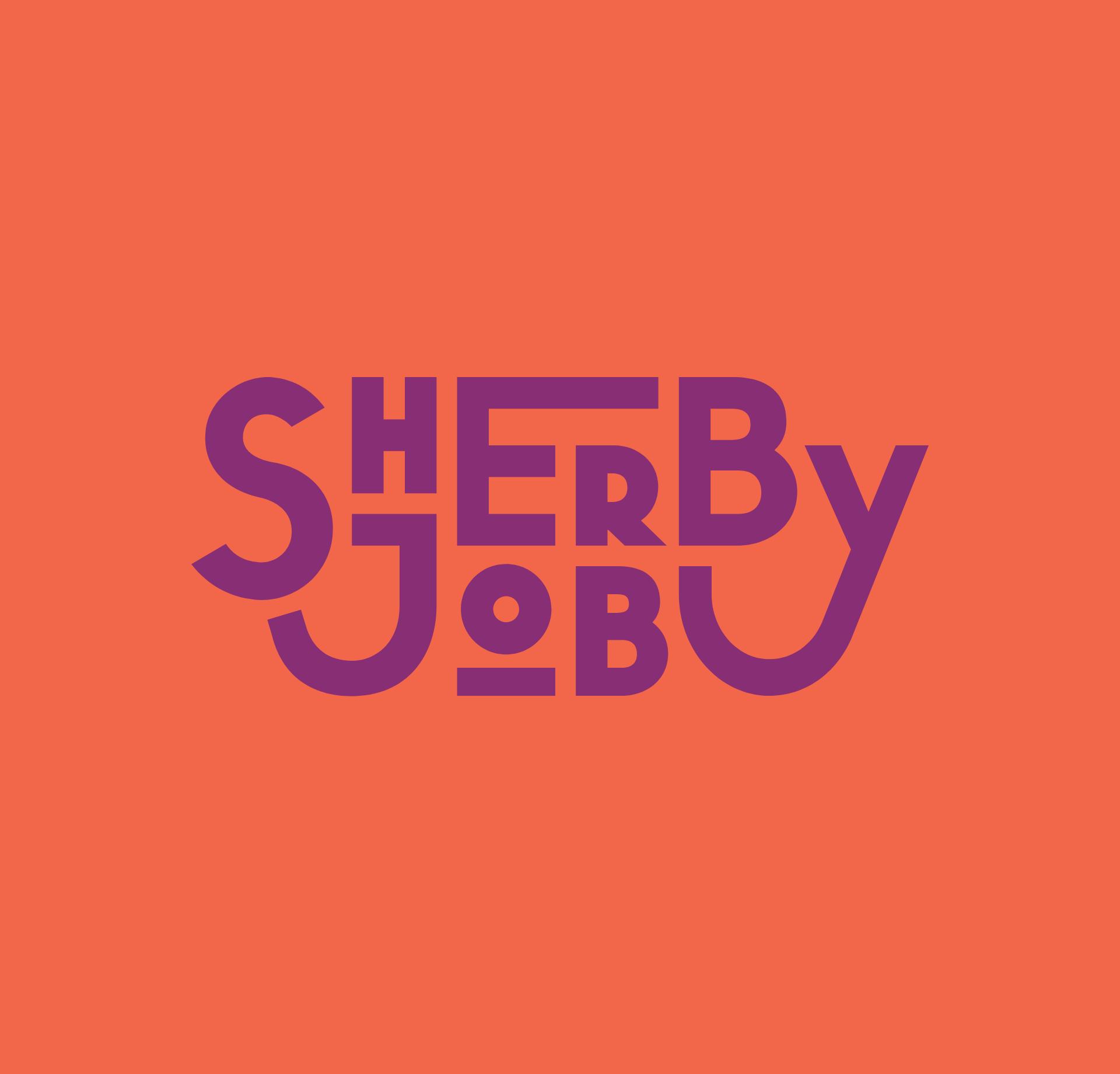 Logo de SherbyJob