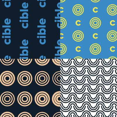 Cible - Nouvelles textures