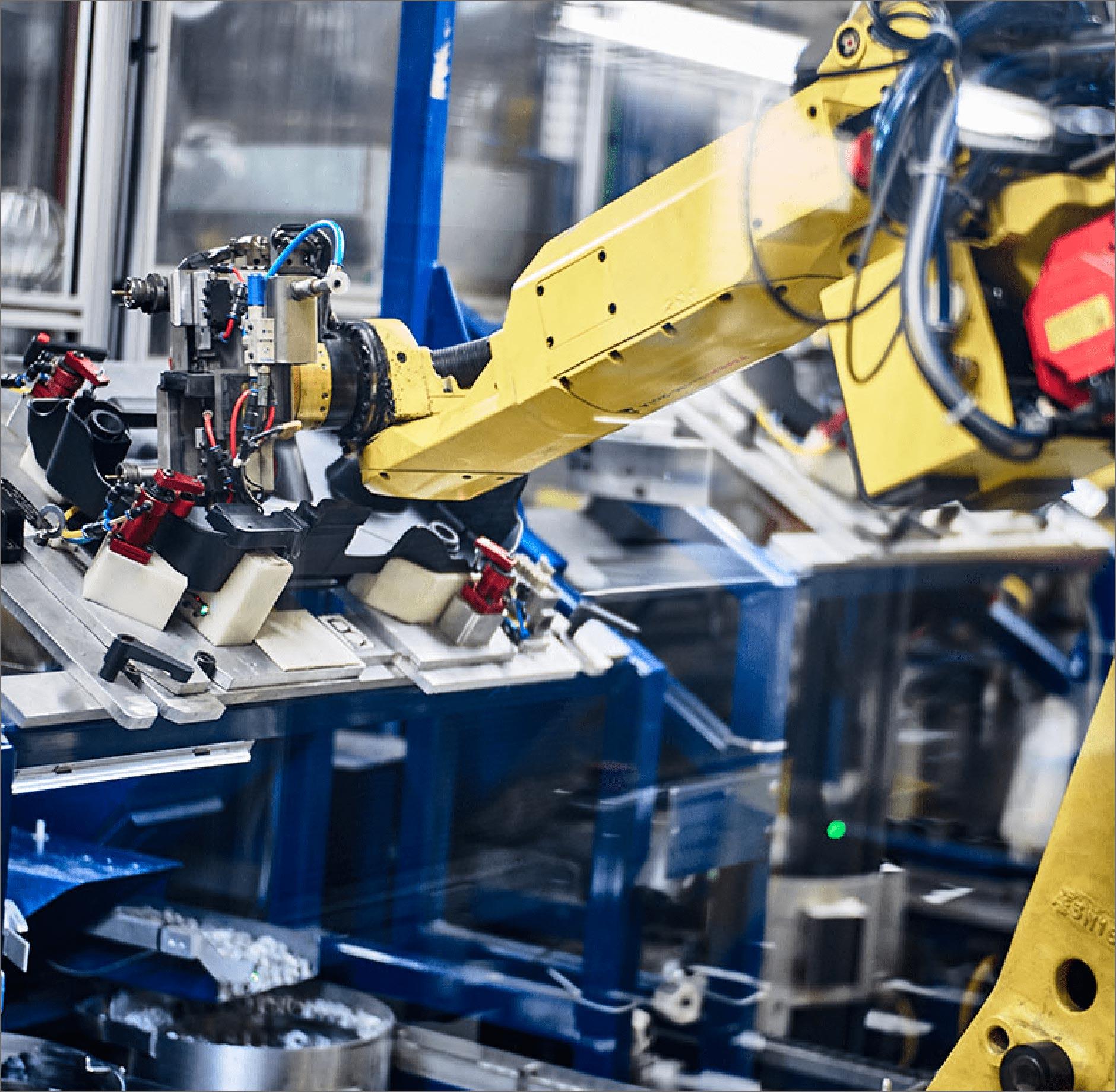 exo-s - visuel robot