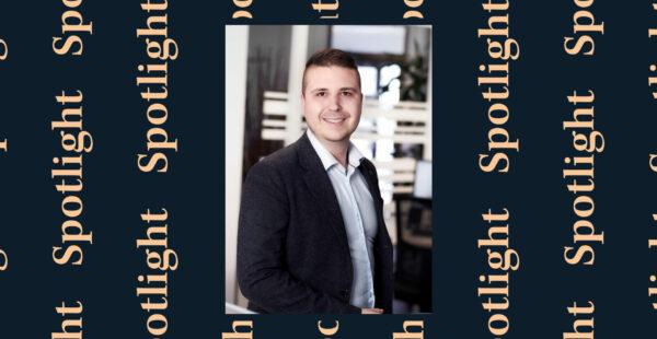 Alexandre Roy - Directeur développement Cible